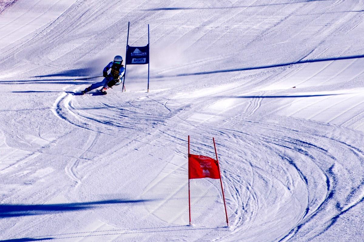 Ski Cranmore - White Mountains of New Hampshire